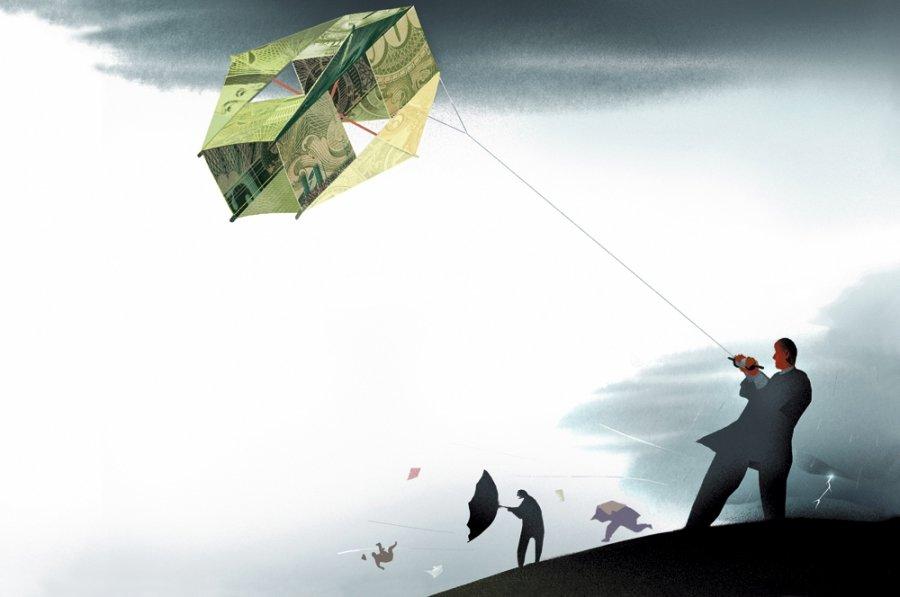 Konsulting 2011: czas nowych możliwości