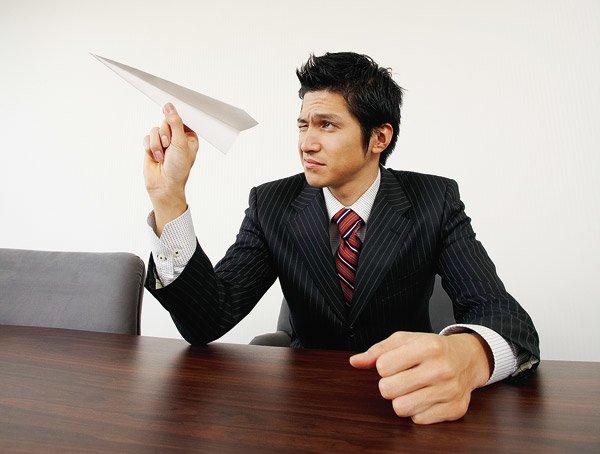 Definiowanie wciąż na nowo podstawowego biznesu firmy