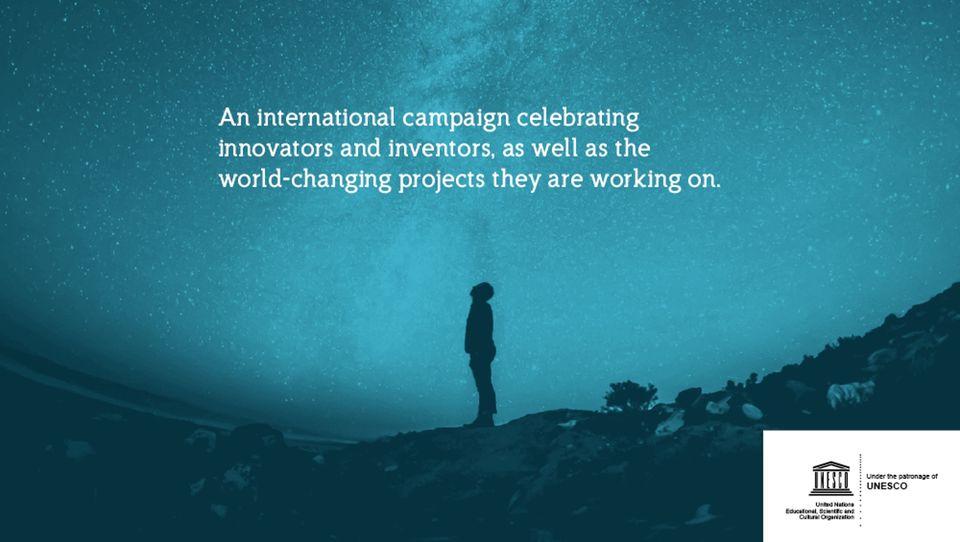 Kampania Bringing tech&science closer to people