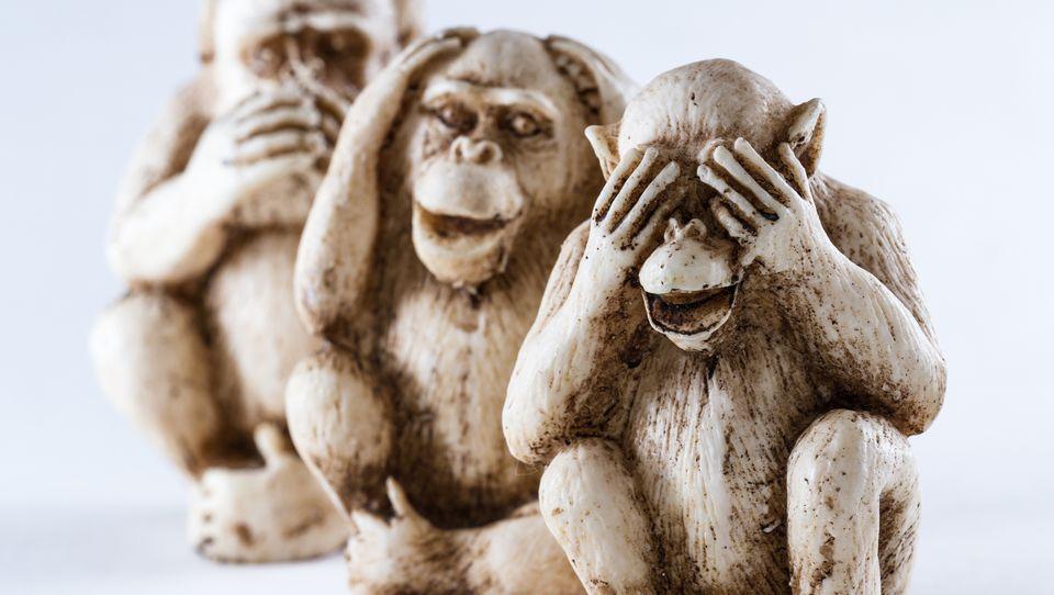 Jak się zachować, gdy wpracy wymaga się od nas niewłaściwych zachowań?