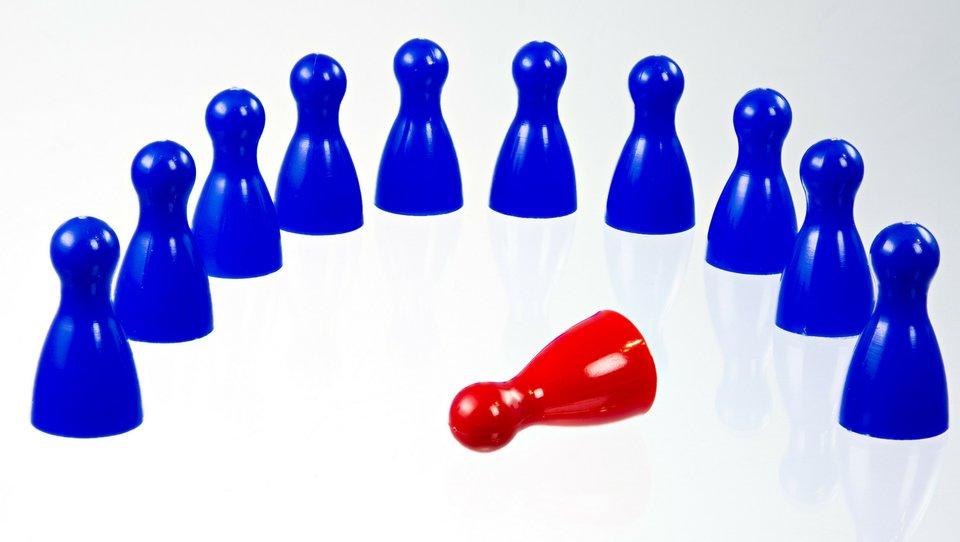 Nielogiczne zachowania zespołów: jak im przeciwdziałać?