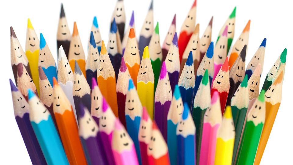 Różne przekonania iwartości: jak współpracować zzespołami oodmiennych kulturach