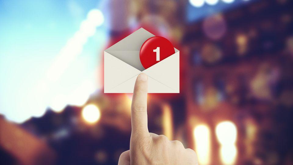 Jak poprawić e-mail tak, aby ludzie go przeczytali