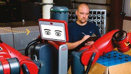 Nowa generacja robotów