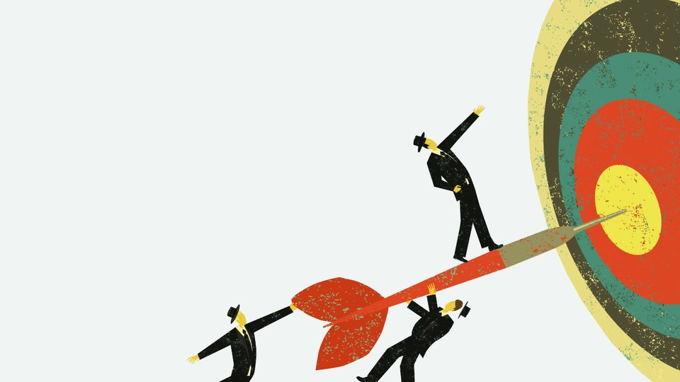 Dlaczego szefowie HR są dobrymi prezesami
