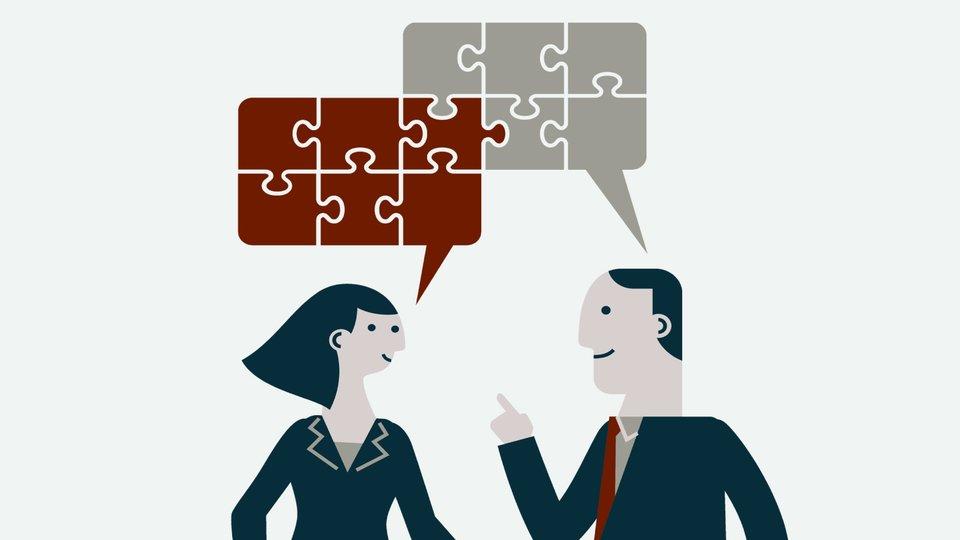 Język angielski standardem na rynku pracy