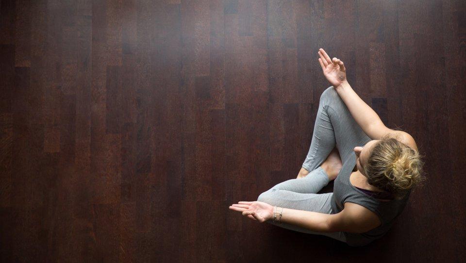 Prosta metoda zachowania spokoju wstresujących sytuacjach