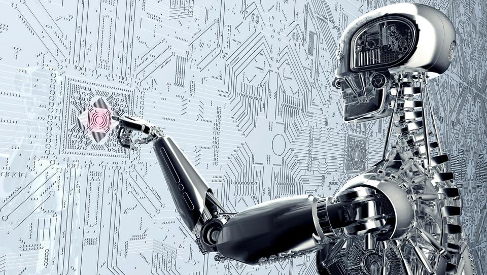Roboty pozbawią nas pracy?
