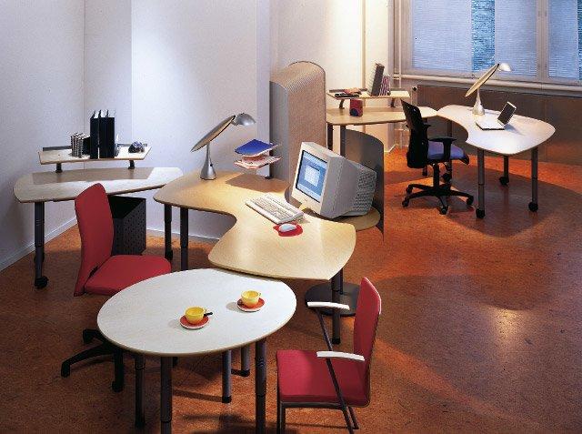 Jak zaplanować iwyposażyć biuro, by dobrze odpowiadało potrzebom firmy