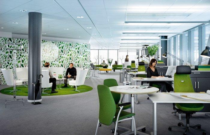 Przestrzeń biurowa: koszt czy inwestycja?