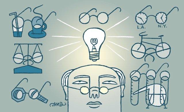 Łowcy wartości: jak najlepsze firmy wykorzystują nowe przedsięwzięcia