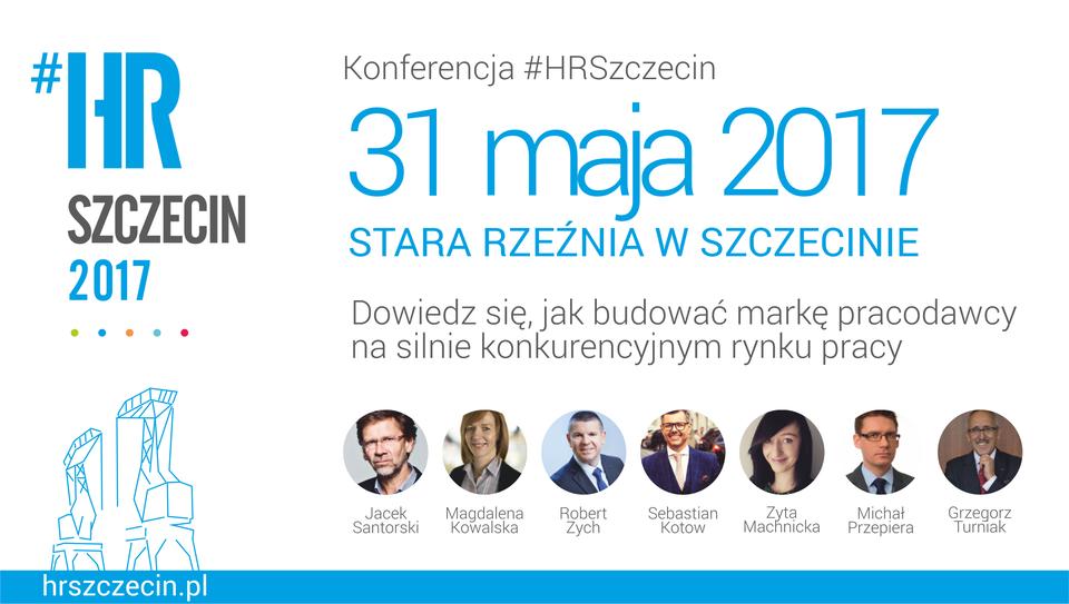 #HRSzczecin 2017