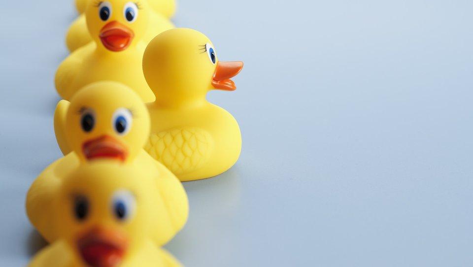 Nonkonformizm wpracy: 7 sposobów na rozbujanie firmowej łodzi