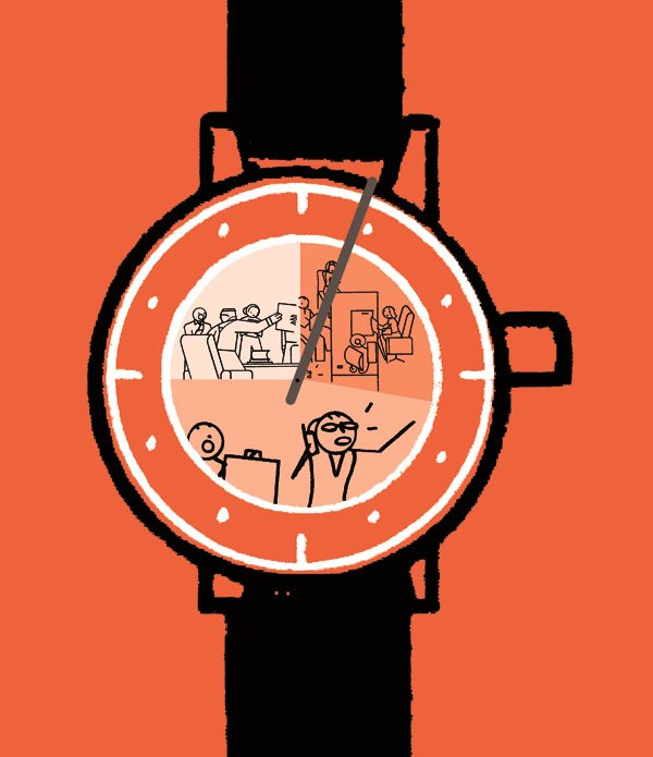 Przestań marnować cenny czas