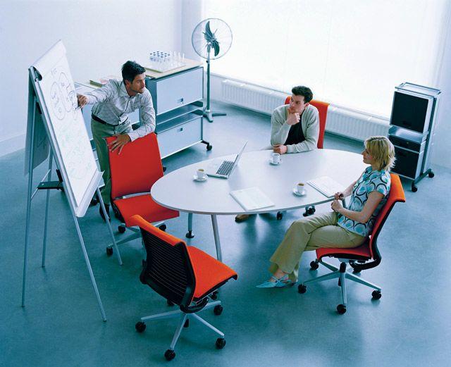 Koncepcja iprojekt: jak zbudować wizję biura?