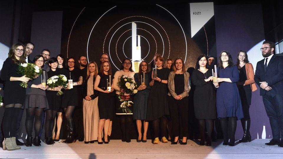 Zwycięzcy EB Kreator 2016