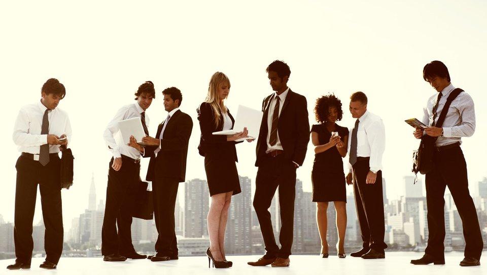 Wybitnym sprzedawcą można się urodzić, ale najlepsze zespoły powstają dzięki ciężkiej pracy