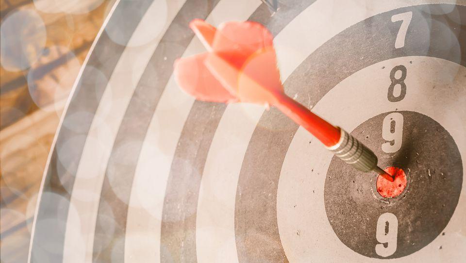 Reklamy targetowane zmieniają sposób, wjaki osobie myślimy