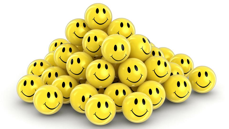 Dlaczego traktować śmiech jako kluczowy wskaźnik efektywności?