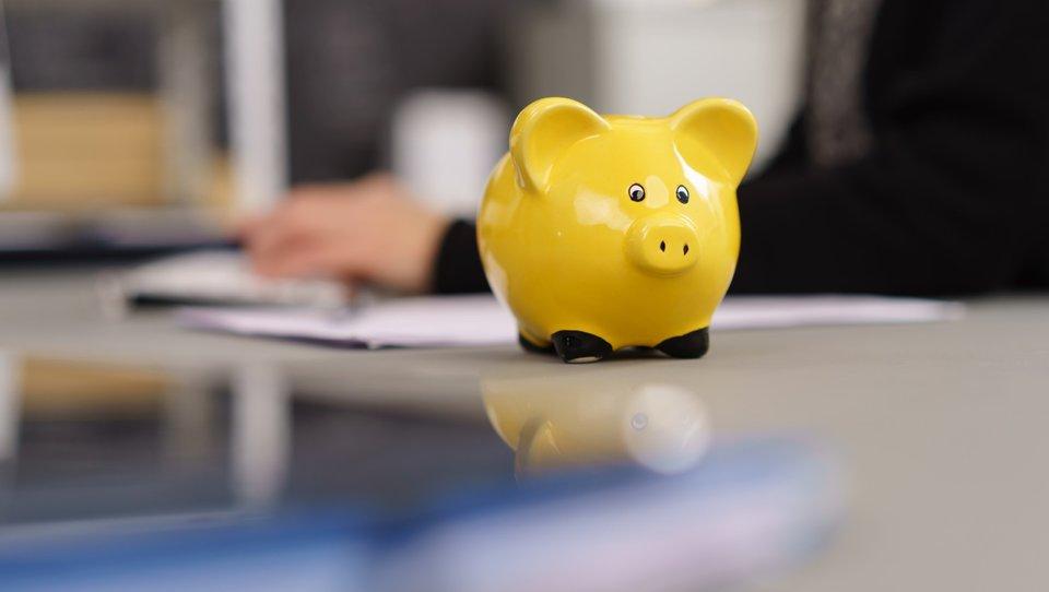 Jak sfinansować swoją działalność gospodarczą?