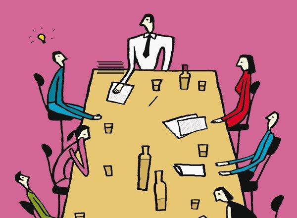 Rady pracownicze – opcja, anie konieczność