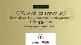 CFO wnowej roli: na czym polega rewolucyjna zmiana?