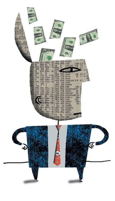 Jaki uzyskujesz zwrot zinwestowania wludzi?