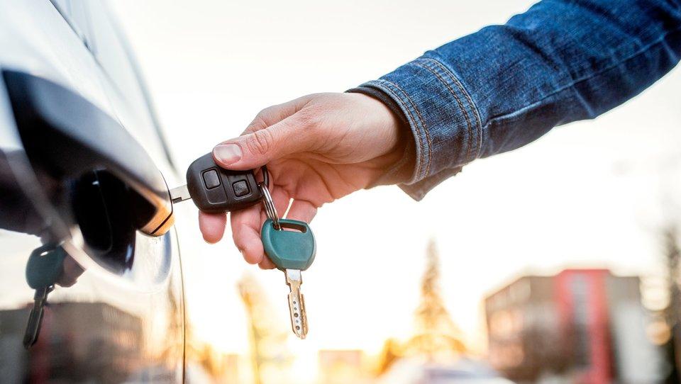 Najem aut optymalizuje wydatki na firmową flotę