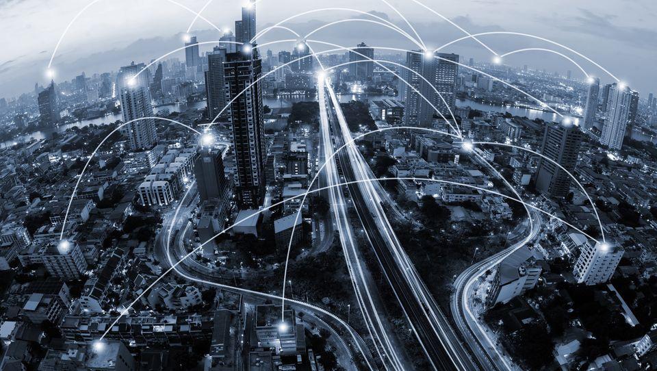 Grzegorz Woelke: systemy IT pomagają woptymalizacji nam inaszym partnerom
