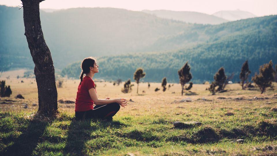 10 minut uważności dziennie może zmienić to, jak reagujesz na wyzwania