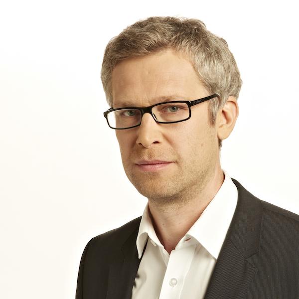 Paweł Górecki