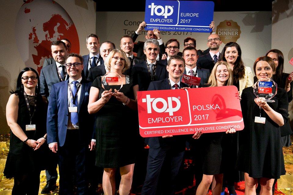 JTI Polska: Tworzymy długoterminowe plany sukcesji