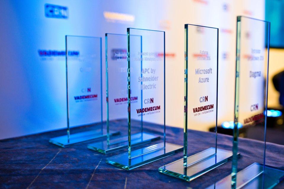 Najlepsze firmy imenedżerowie na rynku IT już znani!