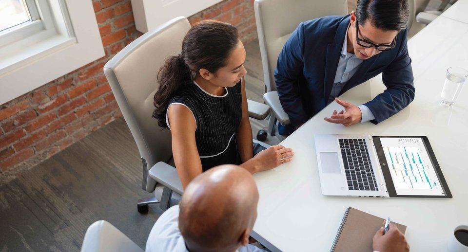 Bezkompromisowy laptop dla profesjonalistów