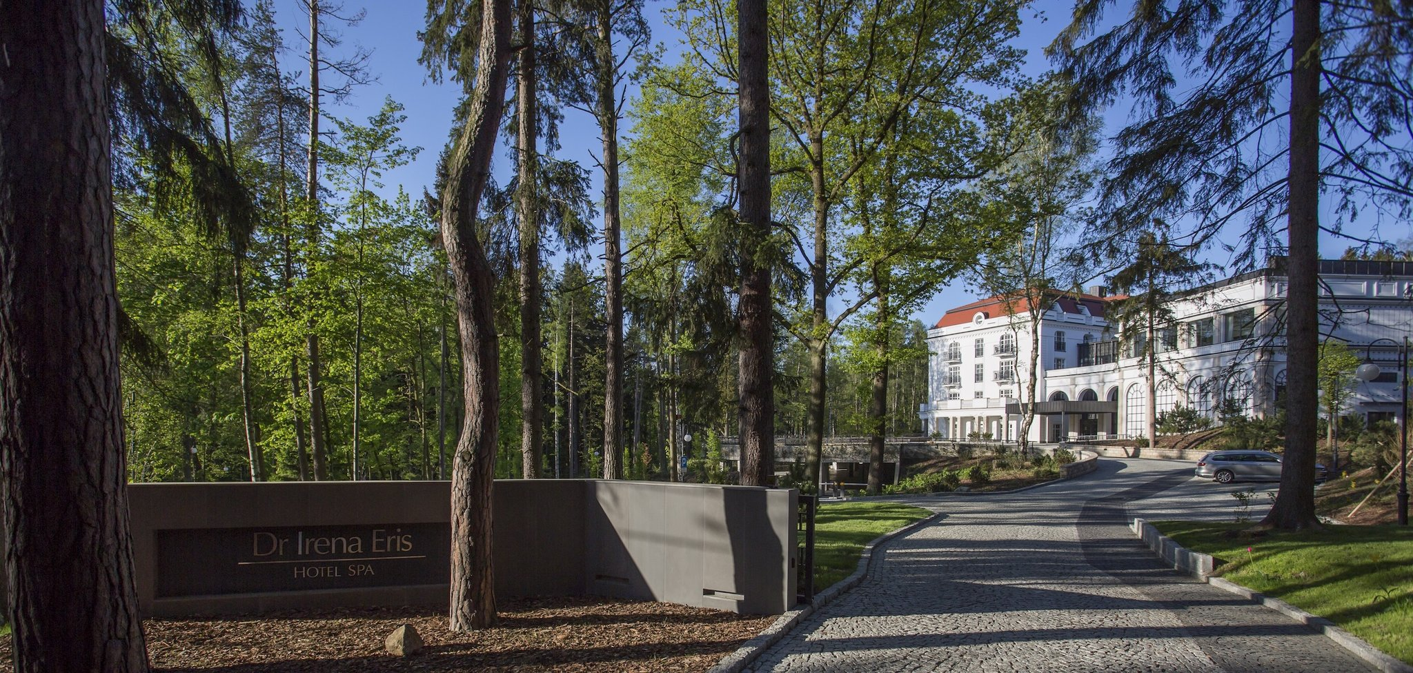 Hotele SPA Dr Irena Eris: siła marki