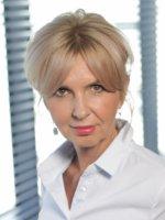 Małgorzata Sobolewska