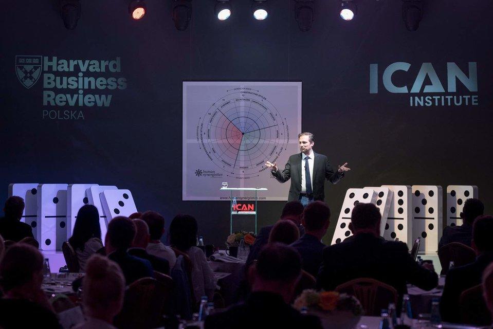 John van Etten: Kultura organizacyjna – klucz do sukcesu firmy na zmieniających się rynkach