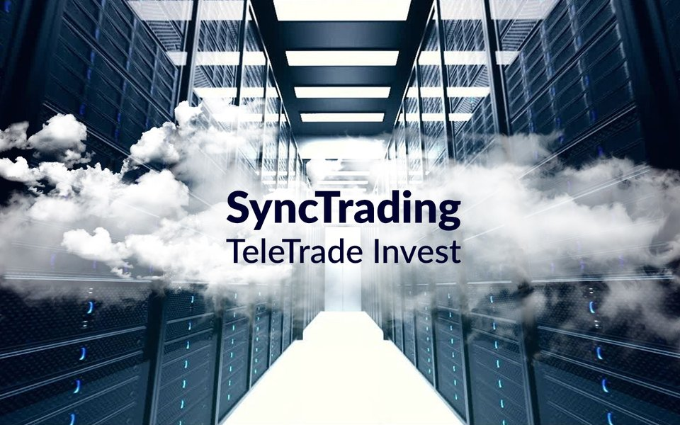 Zbigniew Grutkowski oprojekcie TeleTarde Sync Trading