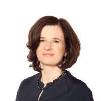 Iwona Kozera, założycielka Fundacji Liderek Biznesu, partner EY