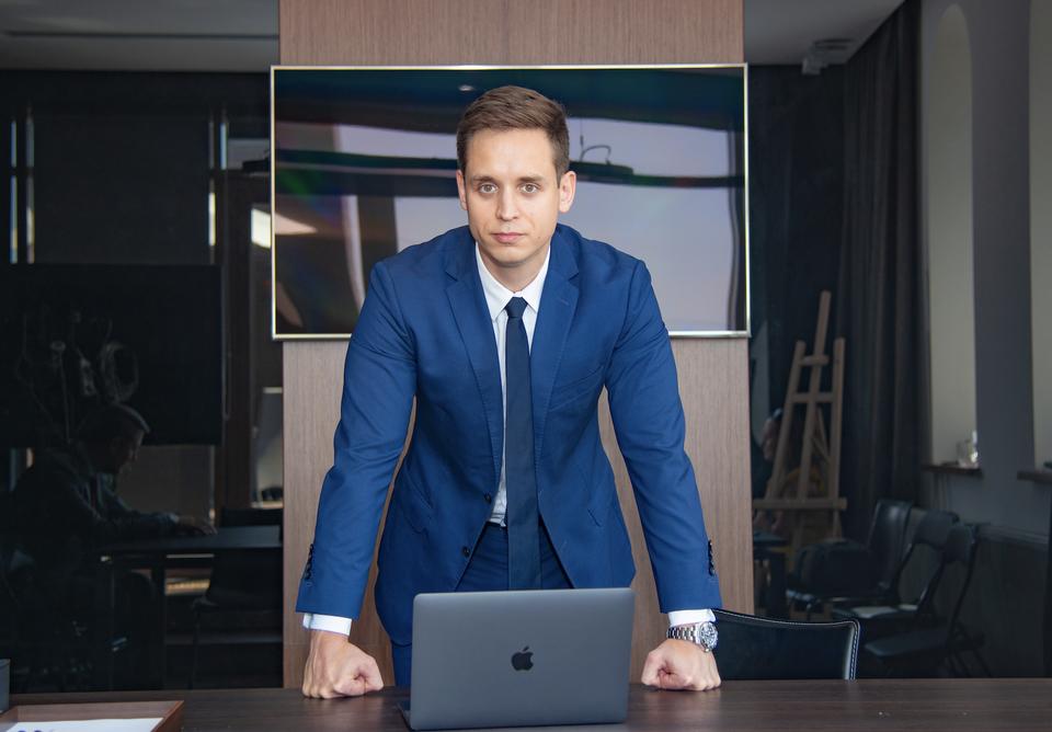 Zbigniew Grutkowski opinie SyncTrading TeleTrade Invest