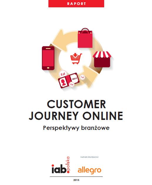 RAPORT: Customer Journey Online