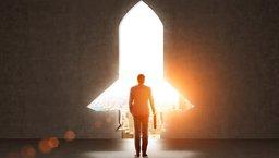Richard Lucas: Doświadczenie wtradycyjnych firmach może wspierać rozwój start-upów