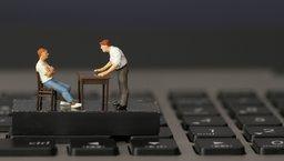 Jak odnosić sukcesy wpracy, gdy twój szef cię nie szanuje?