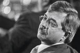 Budowanie branży od zera: relacja prezesa indyjskiej firmy Genpact