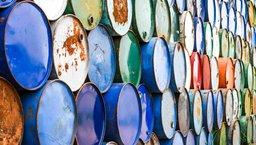 """Wielki wyciek ropy ikonieczność """"rozpuszczenia"""" ryzyka"""