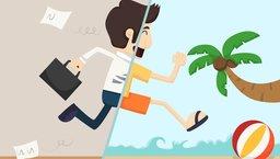 Jak zminimalizować stres przed ipo urlopie