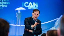 Daniel Shapiro: Negocjacje na szczycie