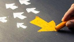Jak skutecznie wyznaczać kierunek działań