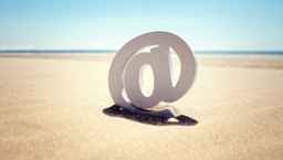 Wysyłanie e-maili podczas urlopu to najszybsza droga do zniszczenia kultury firmy