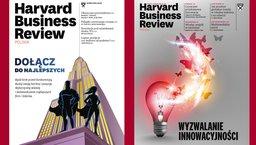 HBRP Premium: przybliż swoją firmę czytelnikom najważniejszych pism biznesowych!